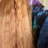 Customer image of Free Spirit hair wrap from Hairwraps UK
